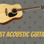 Top 10 Best Acoustic Guitars To Buy In 2020