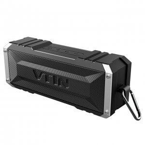 Vtin Portable Outdoor Waterproof Bluetooth Speaker
