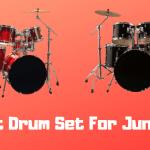 Top 8 Best Drum Set For Juniors To Buy In 2020