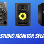 Top 8 Best Studio Monitor Speakers 2020 (With Buying Guide)