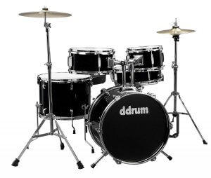 ddrum D1 Junior drum set