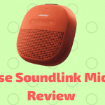 Bose Soundlink Micro Review - Most Affordable Bluetooth Speaker