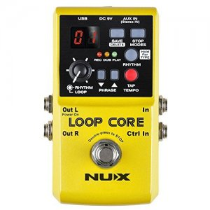 Nux Loop Core Guitar Pedal