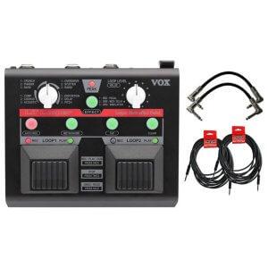 VOX VLL1 Lil Looper Multi-Effect Pedal