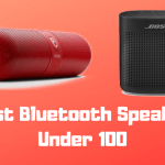 Top 8 Best Bluetooth Speakers Under $100 (With Buying Guide)
