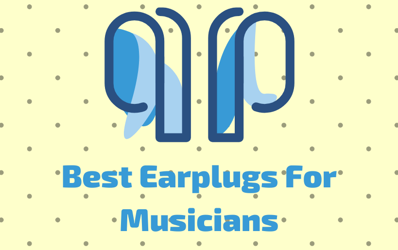 best earplug for musicians