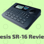 Alesis SR-16 Drum Machine Review - What's So Good?