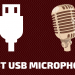 Top 10 Best USB Microphones In 2020 (With Buying Guide)