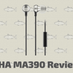 RHA MA390 Review - All You Need To Know About This IEM!