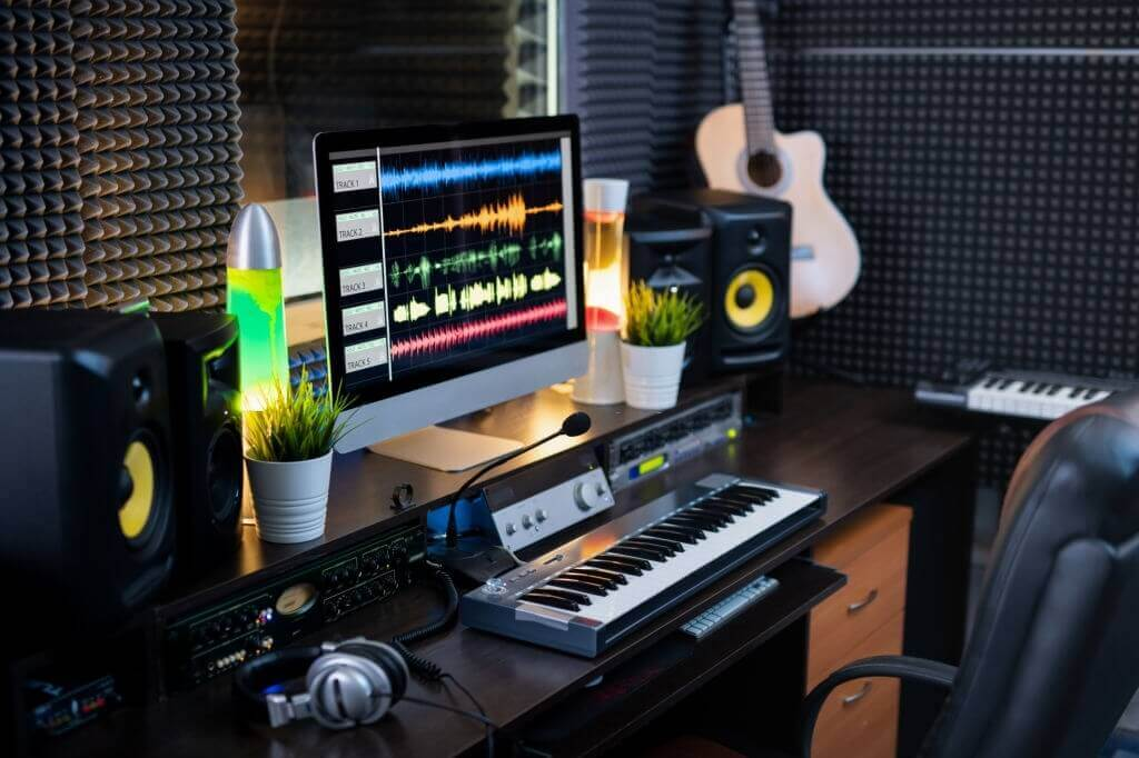 best studio monitor speakers buying guide