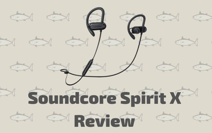 Soundcore Spirit X