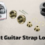 10 Best Guitar Strap Locks To Buy In 2020