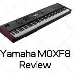 Yamaha MOXF8 Review - Is This Instrument Worth The Money?