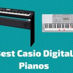 Top 10 Best Casio Keyboards & Digital Pianos To Buy In 2020