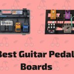 10 Best Guitar Pedalboards To Buy In 2020