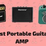 10 Best Portable Guitar AMP To Buy In 2020
