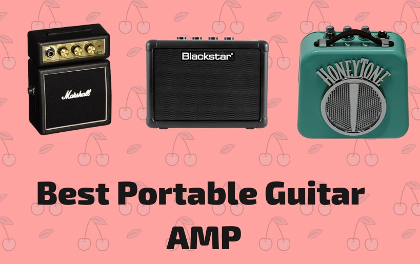best portable guitar AMP