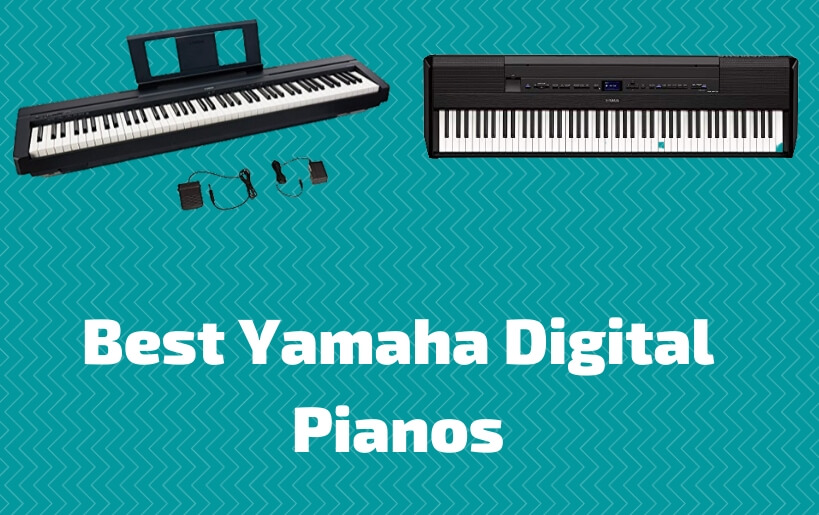 best yamaha digital piano