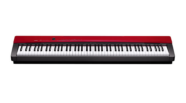 casio px-130 keyboard
