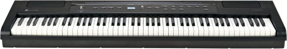 williams allegro 2 keys