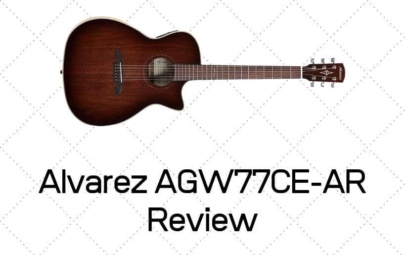 Alvarez AGW77CE-AR
