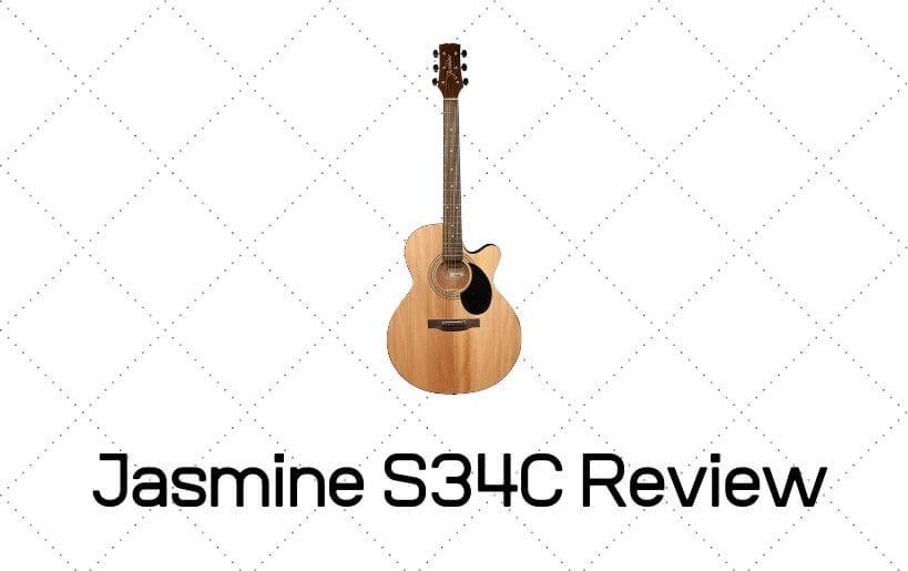 Jasmine S34C Review