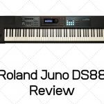 Roland Juno DS88 Review - Does It Live Upto The Hype?