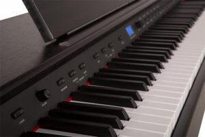 Williams Rhapsody 2 keys