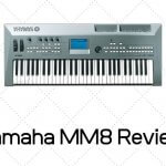 Yamaha MM8 Review - All You Need To Know About This Synthesizer