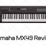 Yamaha MX49 Review - All You Need To Know About It!