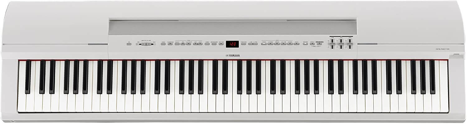 Yamaha p-255 first
