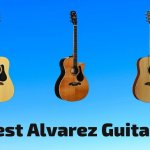 10 Best Alvarez Guitars To Buy In 2020 | Buying Guide