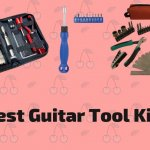 10 Best Guitar Tool Kits To Buy In 2021 (With Pros & Cons)