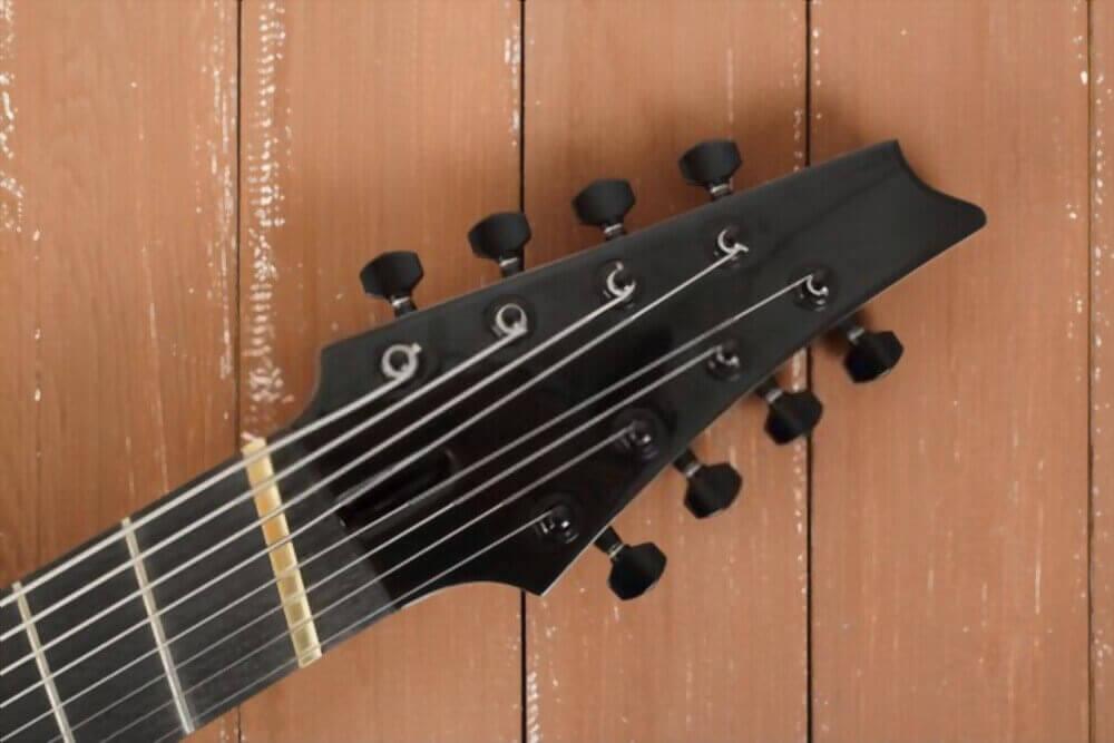 8 string guitars buying guide