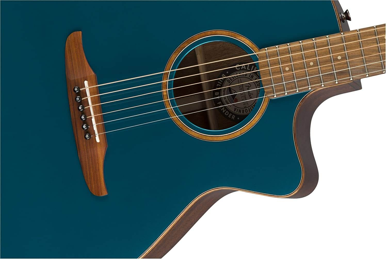 Fender Newporter Classic California first