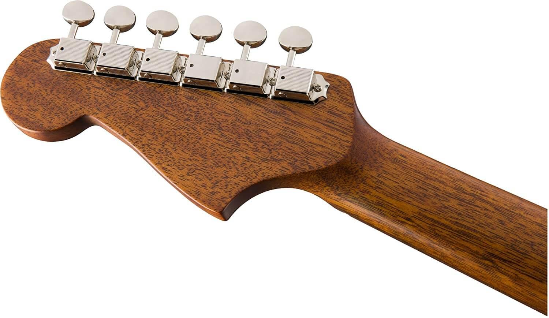 Fender Newporter Classic California third
