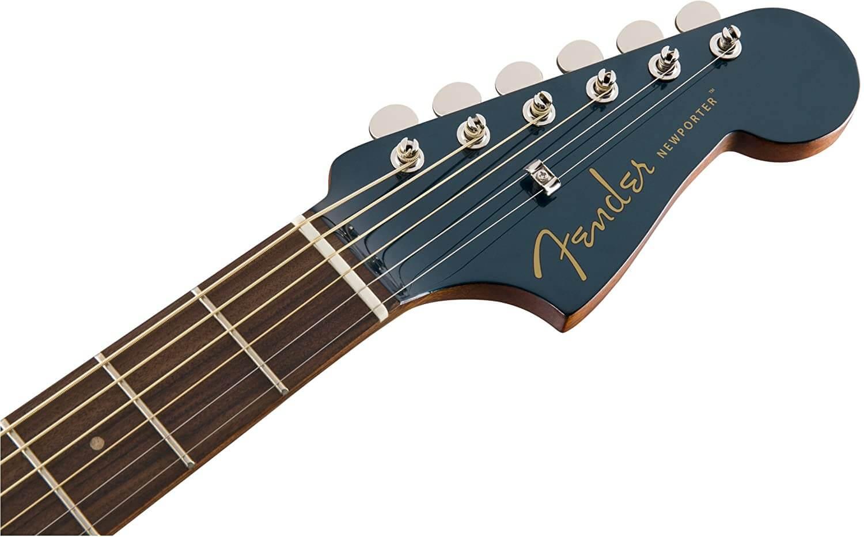 Fender Newporter Classic California second