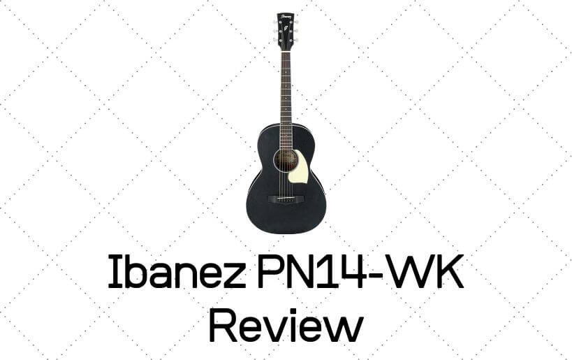 Ibanez PN14-WK Review