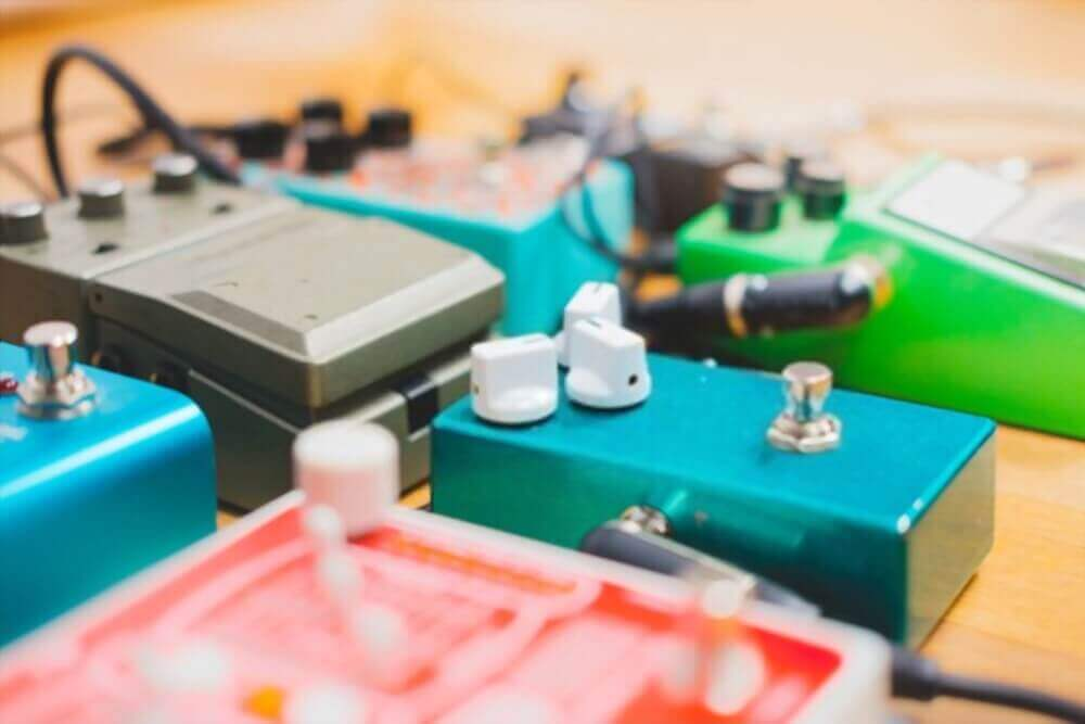 best guitar pedalboard buying guide