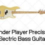 Fender Player Precision Bass Review
