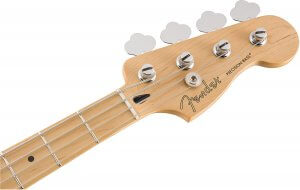 Fender Player Precision head