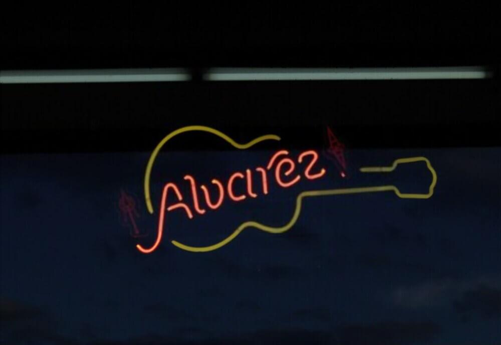 alvarez guitar buying guide