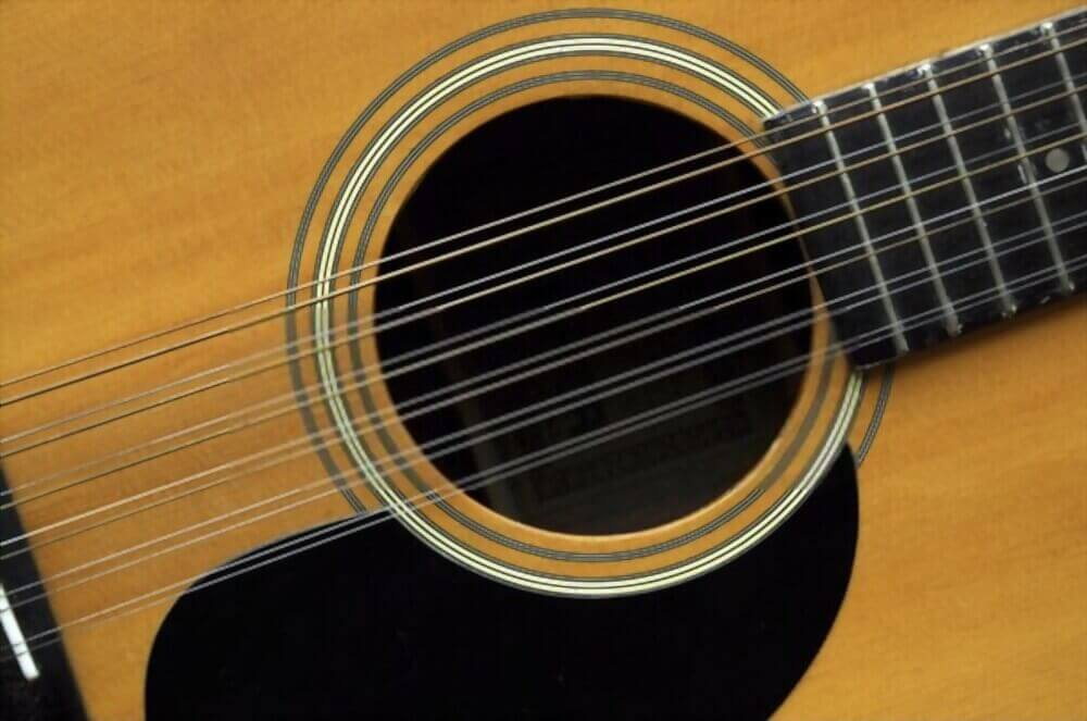 best 12 string guitars buying guide