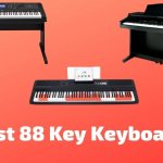 10 Best 88 Key Keyboards To Buy In 2021