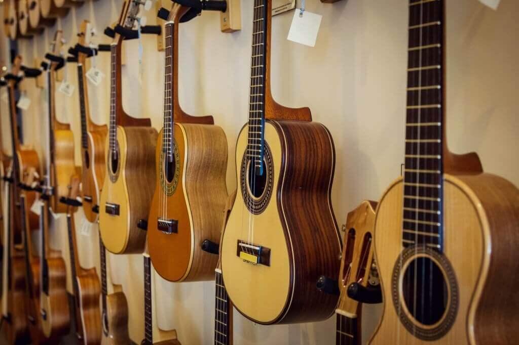best jasmine guitar buying guide