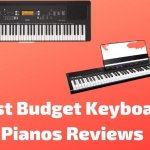 Best Budget Keyboard Pianos Reviews (Under Different Budgets)
