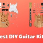 10 Best DIY Guitar Kits To Buy In 2021