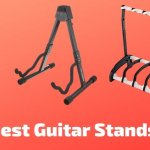 10 Best Guitar Stands For Acoustic & Electric Guitar 2021