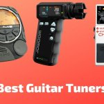 10 Best Guitar Tuners To Buy In 2021 (With Buying Guide)