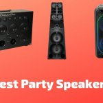 10 Best Party Speakers 2021 (With Buying Guide)